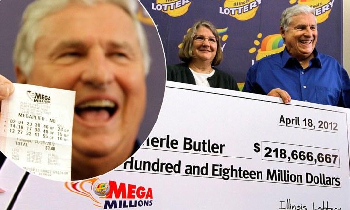 Merle & Patricia Butler