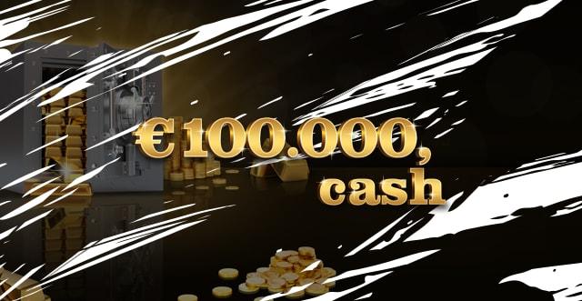 Hundred Thousand Cash