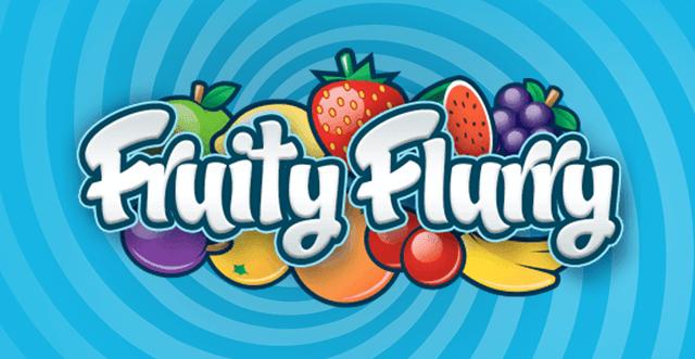 Fruity Flurry