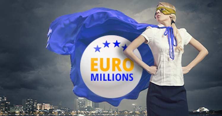 €130M EuroMillions Superdraw