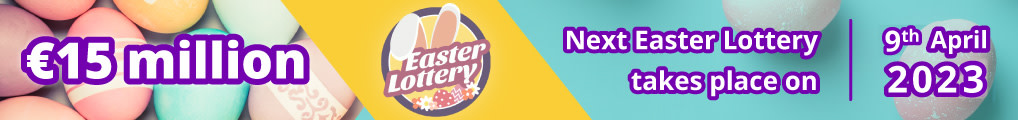 Easter Lottery