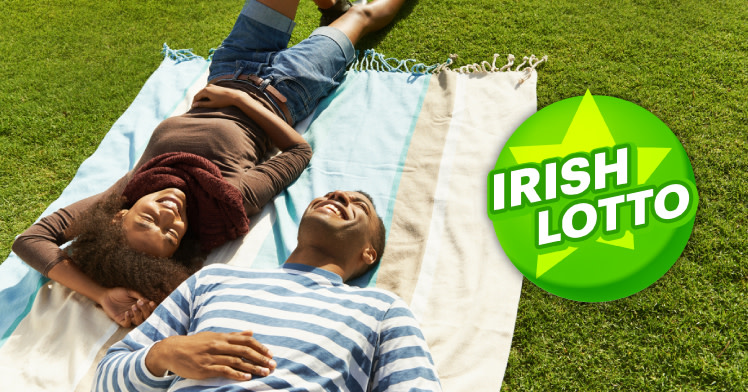 All you need to know about the Irish Lotto