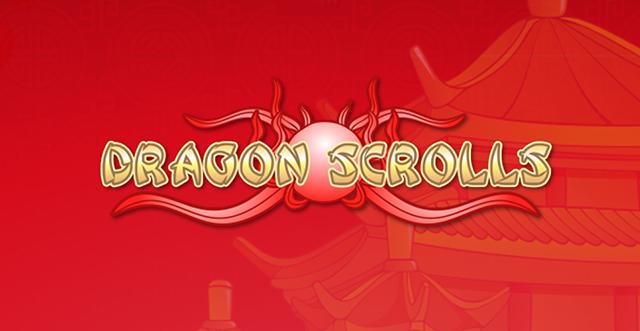 Dragon Scrolls