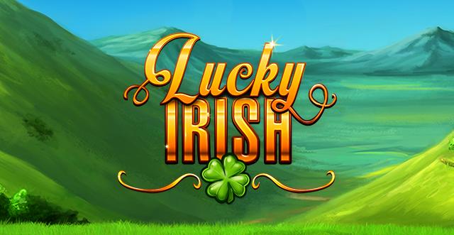 Lucky Irish