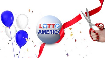 Welcome Lotto America!