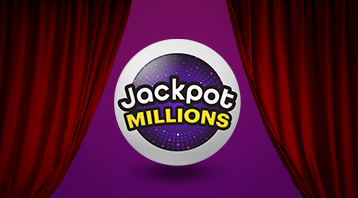 JackpotMillions! Win €1M Every Day