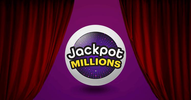 JackpotMillions! Win €1M Every Day