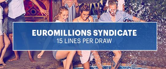15 lines per draw