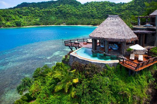 Luacala Island Resort