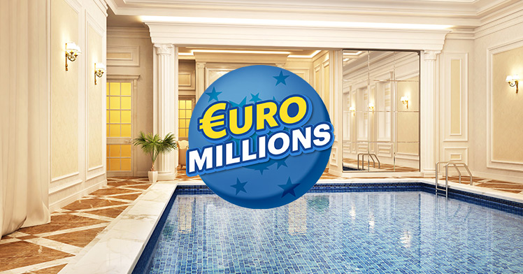 Exclusive millionaire bunkers