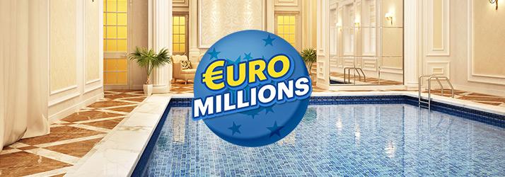 Euromillions Online News Logo