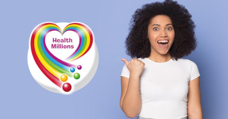 Health Millions Superdraw