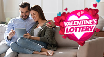 Valentine's Lottery