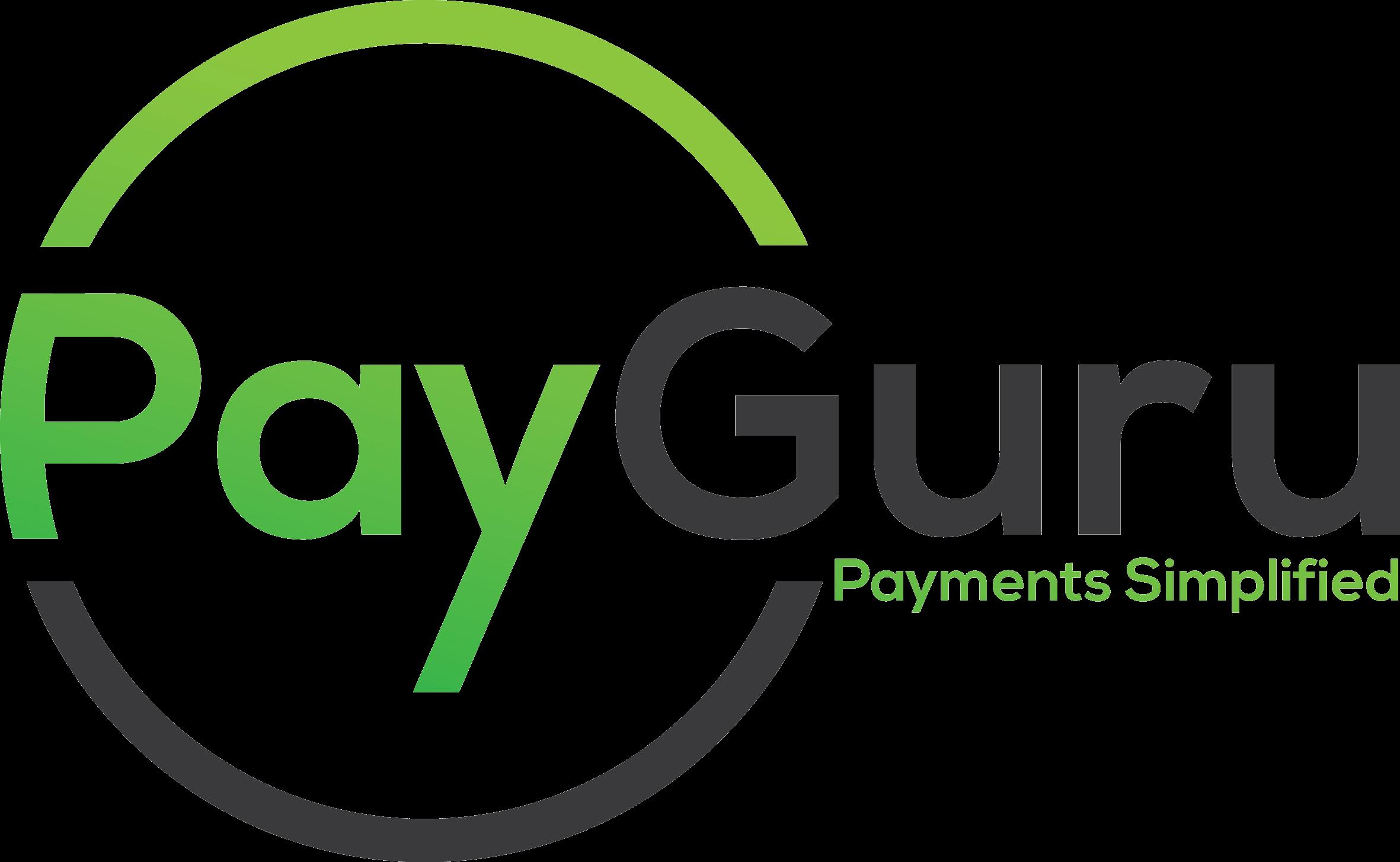 Payguru logo