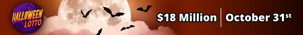 Play the Halloween Lotto