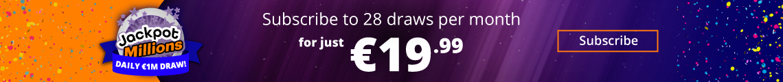 Lottery Subscription Offers